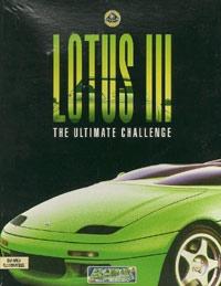 Lotus III Box Art