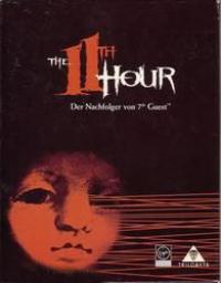 11th Hour, The [DE] Box Art