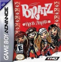 Bratz: Rock Angelz Box Art