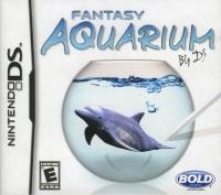 Fantasy Aquarium By DS Box Art