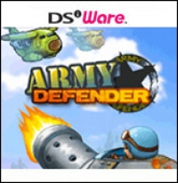 Army Defender Box Art