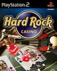 Hard Rock Casino Box Art