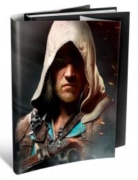 Assassin's Creed IV Black Flag Collectors Edition Box Art