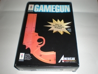 American Laser Games Gamegun Box Art