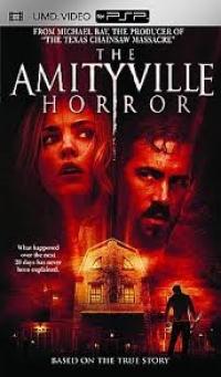 Amityville Horror, The (2005) Box Art