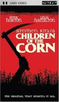 Children of the Corn Box Art