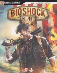 BioShock Infinite - Signature Series Strategy Guide Box Art