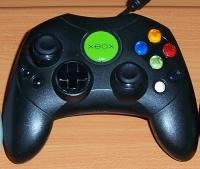 Xbox Controller S - Green Logo Box Art