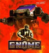 G-Nome Box Art