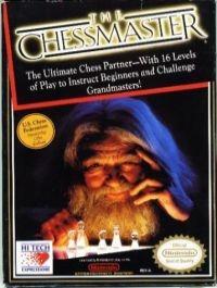 Chessmaster, The Box Art
