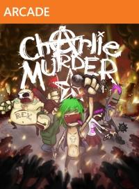 Charlie Murder Box Art
