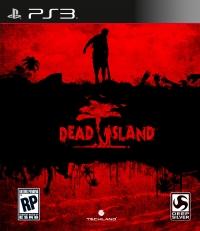 Dead Island - Special Edition Box Art