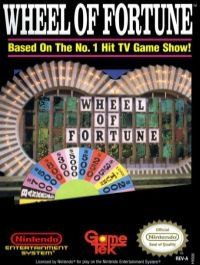 Wheel of Fortune Box Art