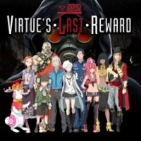 Zero Escape: Virtue's Last Reward Box Art