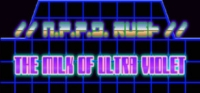 //N.P.P.D. RUSH//- The milk of Ultraviolet Box Art