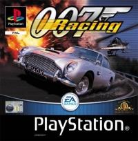 007: Racing Box Art
