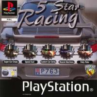 5 Star Racing Box Art