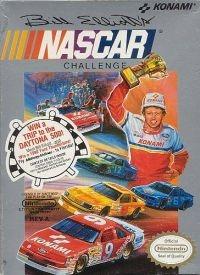 Bill Elliot's NASCAR Challenge Box Art