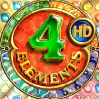 4 Elements HD Box Art