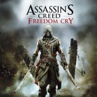 Assassin's Creed: Freedom Cry Box Art