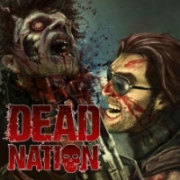 Dead Nation Box Art