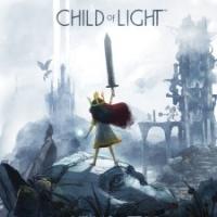 Child of Light Box Art