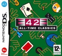 42 All-Time Classics Box Art