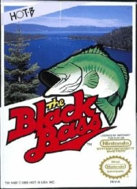 Black Bass, The Box Art
