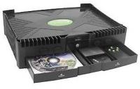 Intec Wireless AV Selector/Storage Unit Box Art