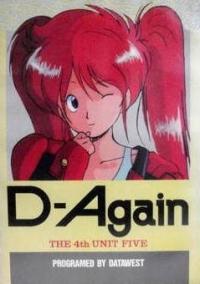 4th Unit Act 5: D-Again Box Art