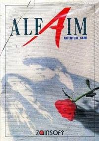 ALFAIM Box Art