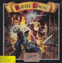 Battle Chess Box Art