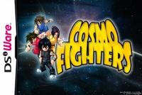 Cosmo Fighters Box Art