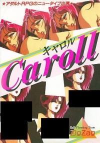 Caroll Box Art