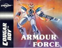 Armour Force Box Art