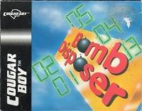 Bomb Disposer Box Art