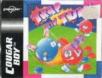 Trap and Turn Box Art