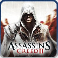 Assassin's Creed II - Deluxe Edition Box Art