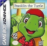 Franklin the Turtle Box Art