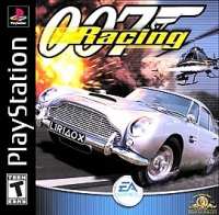 007 Racing Box Art