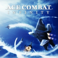 Ace Combat Infinity Box Art