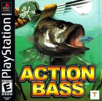 Action Bass Box Art