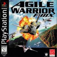 Agile Warrior F-111X Box Art