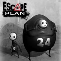 Escape Plan Box Art