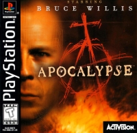 Apocalypse Box Art