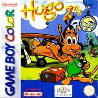 Hugo 2 1/2 Box Art
