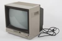 Commodore 1702 Monitor Box Art
