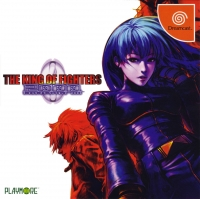 King of Fighters 2000, The Box Art