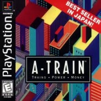 A-Train Box Art