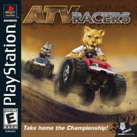 ATV Racers Box Art
